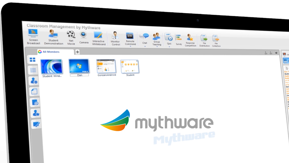 10 Reasons Why Mythware Is The Best Classroom Management Software