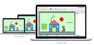 interactive-whiteboard-feature-classroom-management-software